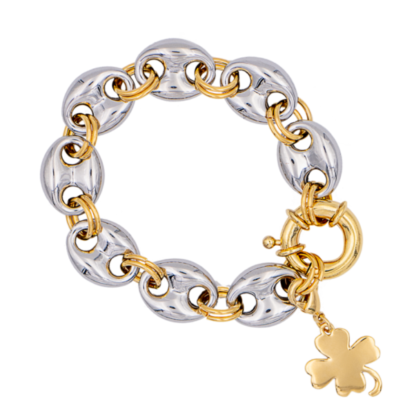 Idyl bracelet by Timeless pearly