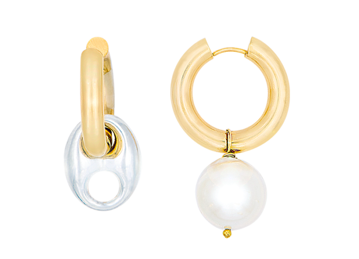 Dolce earring by Timeless Pearly
