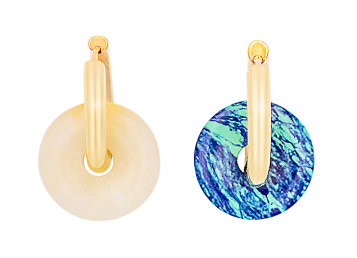 Camille earring by Timeless Pearly