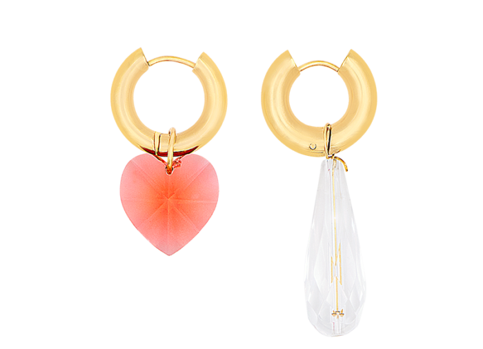 Lux earring by Timeless Pearly