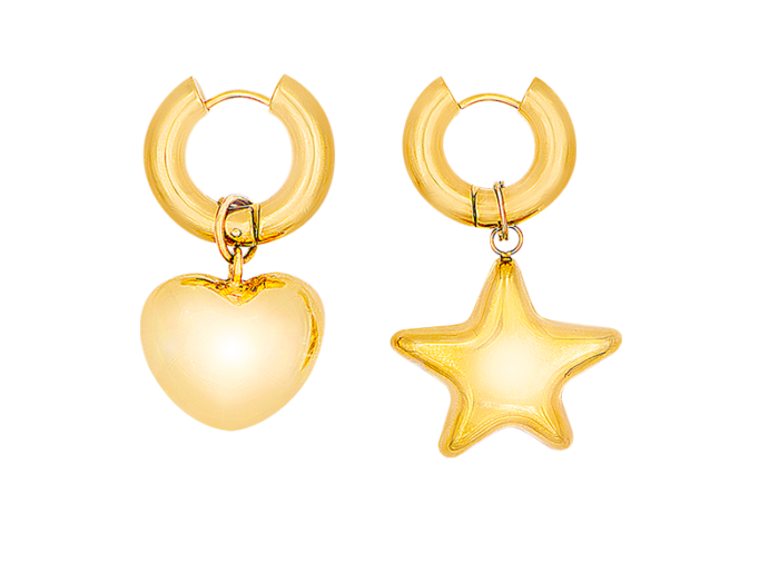 Mirabelle earring by Timeless Pearly
