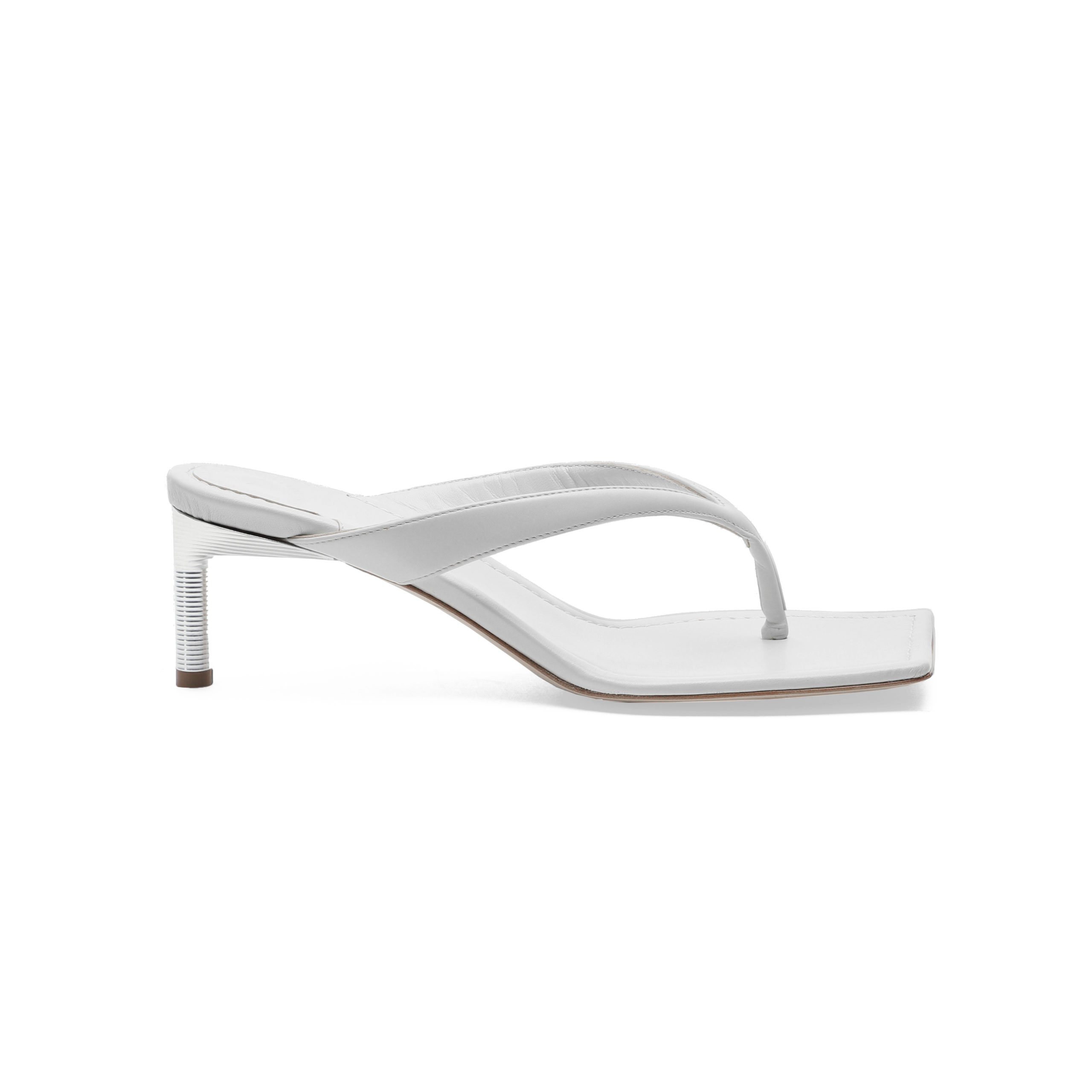 Sandales Leslie dune by Bettina Vermillon x Timeless Pearly